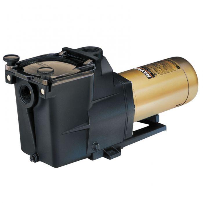 Hayward Super Pool Pump, 115V, 1/2 HP - Pool Supplies SuperstorePool Supplies Superstore