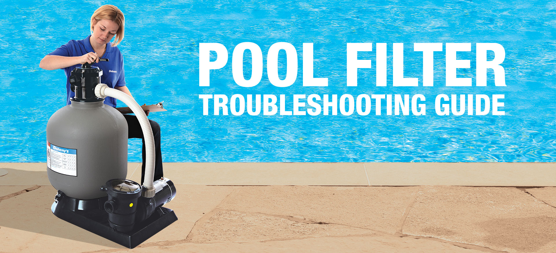 pool filter