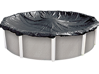Above Ground Winter Pool Covers Amp Accessories Pool