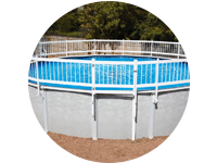 Above Ground Swimming Pool Accessories - Pool Supplies ...